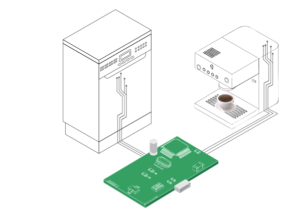 elettronica custom