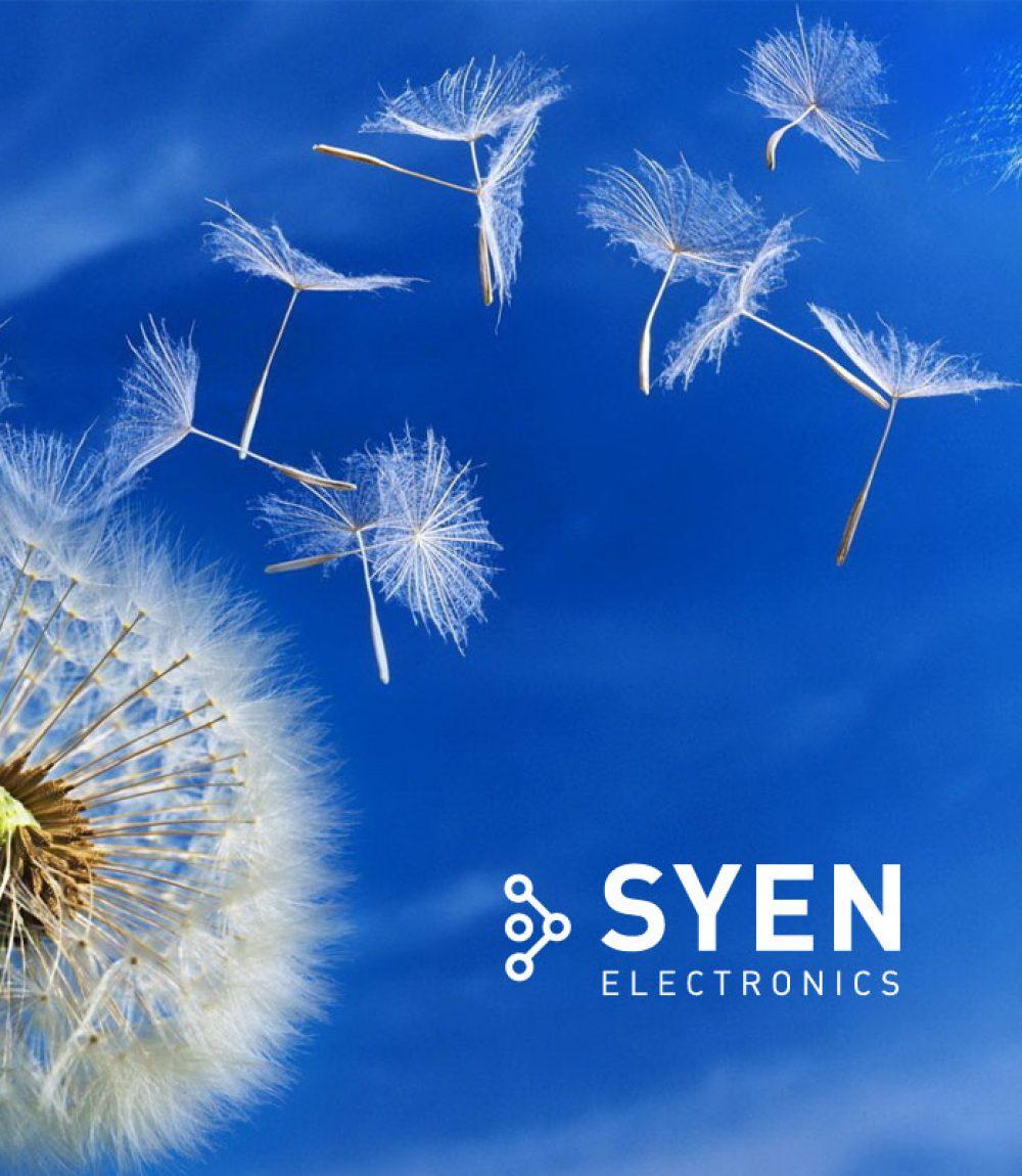 schede elettroniche depurazione aria syen