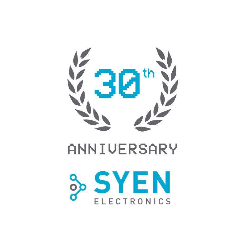 anniversario Syen 30 anni attività
